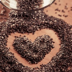 ~Chia Seeds~
