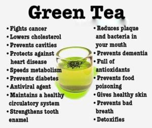 ~Green Tea~