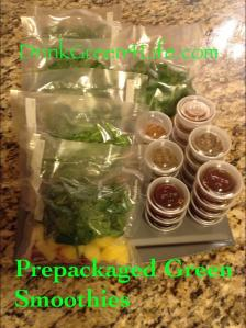 prepackaged kits